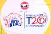 Junior Super Kings Final (Tirunelveli Center)