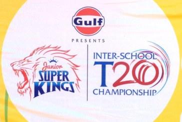 Junior Super Kings Final (Villupuram Center)