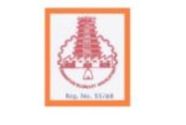 N.Damodharan Welfare Trust Trophy – 19.01.2014