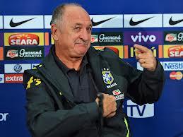 Luiz Felipe Scolari, Football Manager, Brazil