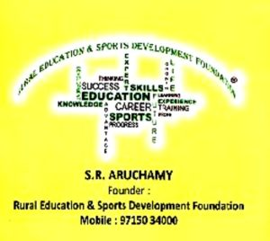 Rural Education & Sports Development Foundation, Coimbatore